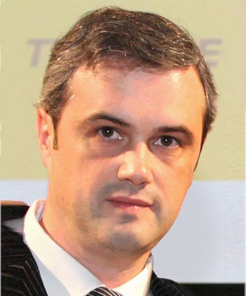 Aitor Ibarra Talledo