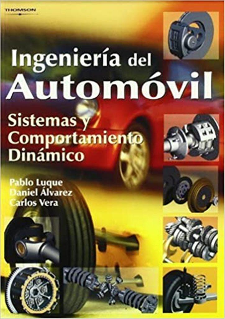 Libro Ingeniería del Automóvil