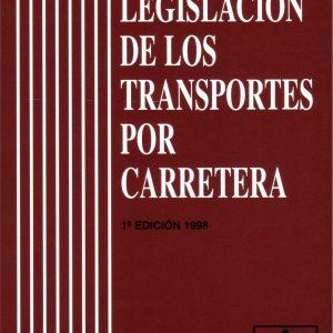 Libro Legislación de los Transportes por Carretera